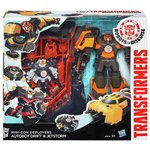 more details on Transformers Robots in Disguise Deployers Figures.