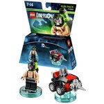 more details on LEGO Dimensions: Bane Fun Pack.