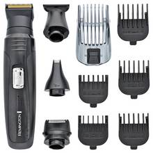 Remington All-in-One 10 Piece Grooming Kit PG6130