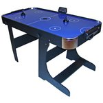 more details on Gamesson Folding Air Hockey Table.