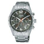 more details on Lorus Multi Dial Steel Bracelet Men's Watch.