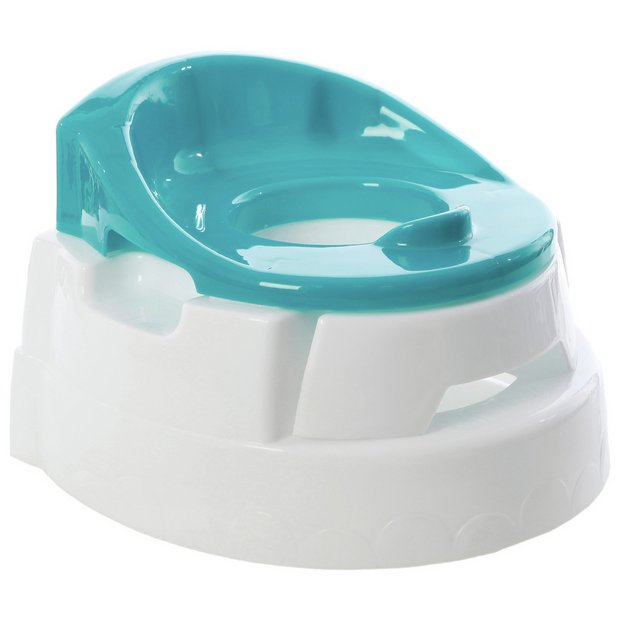 buy dreambaby multi stage potty seat at your. Black Bedroom Furniture Sets. Home Design Ideas