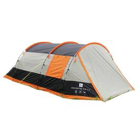 Olpro The Knightwick 3 Man 2 Room Tunnel Camping Tent