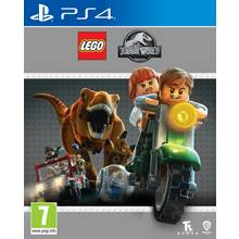 LEGO Jurassic World PS4 Game