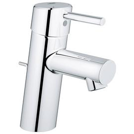 Grohe Feel Basin Mixer Tap.