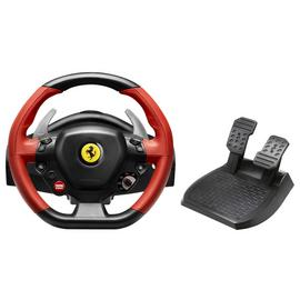 Thrustmaster Ferrari Spider Racing Wheel for Xbox One