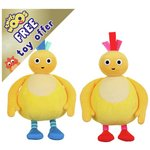 more details on Twirlywoos Chick & Chickedy Activity Toy.
