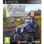 more details on Farming Simulator 2015 - PS3.