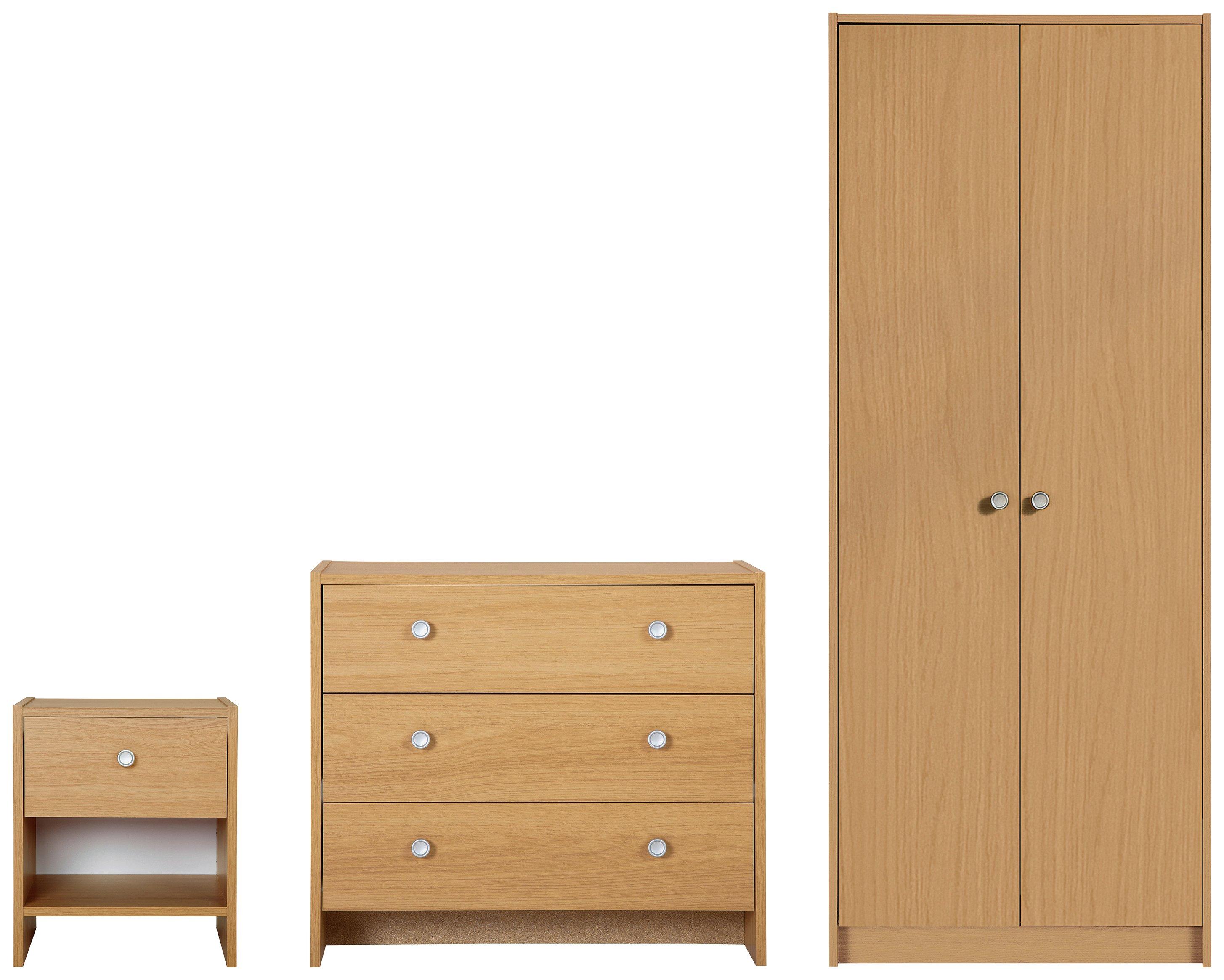 bedroom units argos. Black Bedroom Furniture Sets. Home Design Ideas