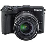 more details on Canon EOS M3 Compact System Camera with 15-45mm STM Lens.