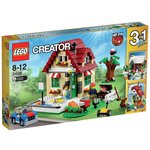 more details on LEGO Creator Changing Seasons - 31038.