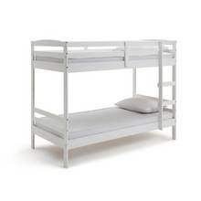 Buy Home Kaycie Wooden Mid Sleeper Shorty Bed Frame
