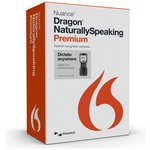 more details on Nuance Dragon Naturally Speaking 13 Speech Software Mobile