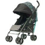 more details on Summer Infant UME One Boho Patchwork Pushchair - Teal.