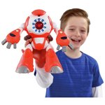 more details on I-Que Intelligent Robot.
