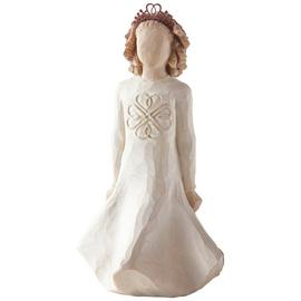 Willow Tree Irish Charm Figurine.