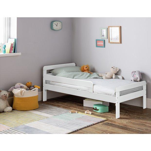 Shop Beds Online: Buy HOME Ellis Toddler Bed Frame
