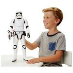 more details on Star Wars: The Force Awakens 18 inch Stormtrooper Figure.