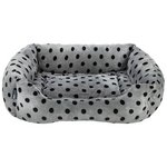 more details on Petface Plush Square Bed - Extra Large.