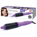 more details on Perfecter Fusion Ceramic Digital Hair Styler - Purple.