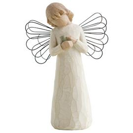 Willow Tree Angel of Healing Figurine.