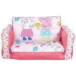 more details on Peppa Pig Junior Flip Out Sofa.