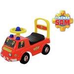more details on Fireman Sam Jupiter Ride On.