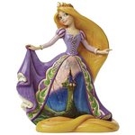 more details on Disney Traditions Daring Heights Rapunzel Ornament.