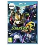 more details on Starfox Zero Wii U Game.