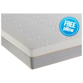 Dormeo Antigua Hybrid Double Mattress.