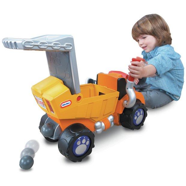 Little Tikes Big Dog Truck Toys R Us