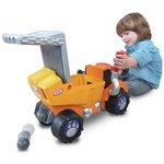 more details on Little Tikes Big Dog Truck.
