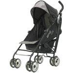 more details on Summer Infant UME Lite Pushchair - Black and Grey.