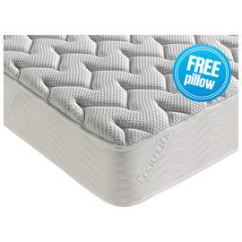 Dormeo Silver Plus Kingsize Mattress