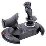 more details on Thrustmaster T-Flight Hotas X Joystick.