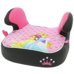 more details on Disney Princess Dream Group 2-3 Car Booster Seat.