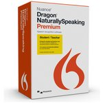 more details on Nuance Dragon Naturally Speaking 13 Speech Software