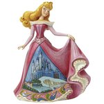more details on Disney Traditions Once Upon a Kingdom Aurora Ornament.