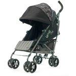 more details on Summer Infant UME One Boho Patchwork Pushchair - Grey.