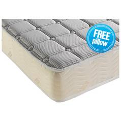 Dormeo Deluxe Memory Foam Kingsize Mattress