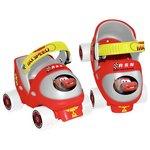 more details on Stamp Disney Cars Multi-System Roller Skates.