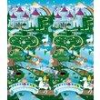 more details on Prince Lionheart UK Playmat City Fantasyland.