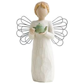Willow Tree Angel of the Kitchen Figurine.