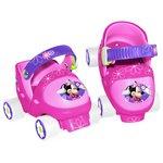 more details on Stamp Disney Minnie Mouse Multi-System Roller Skates.