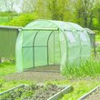 more details on Gardman Polytunnel with Reinforced Cover.