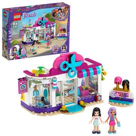 LEGO Friends Heartlake City Hair Salon Playset - 41391 Best Price, Cheapest Prices