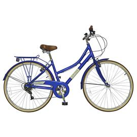 Cross Countess Beth 27.5 inch Wheel Size Women's Hybrid Bike