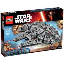 LEGO Star Wars: The Force Awakens Millennium Falcon 75105