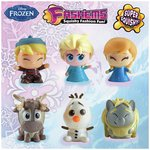 more details on Disney Frozen Fashems Characters.