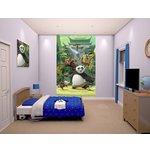 more details on Walltastic Kung Fu Panda Poster Mural.